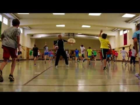 Milwaukee Montessori School Athletics