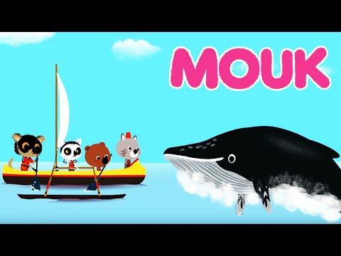 Mouk - Les Baleines et les Naufragés (Madagascar) | Découvre le monde avec Mouk