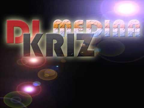 DJ KRIZ FT DON OMAR - ELLA NO SIGUE MODAS.2012wmv