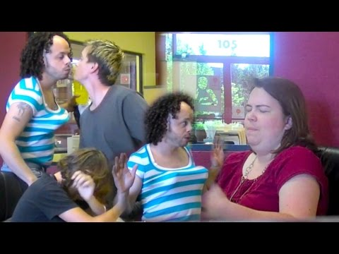Parent Teacher Conference GONE WRONG (EXTENDED) - BEST PRANK EVER!