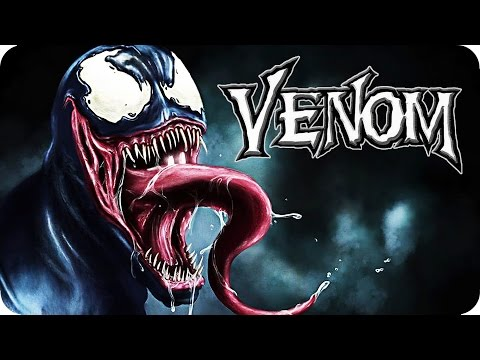 VENOM Movie Preview (2018) What to expect from the Spider-Man Spinoff