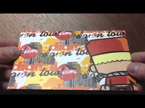 Clubcard Printing Canada 12 Point Coated 1 Side Cardstock Canada | Clubcard TV