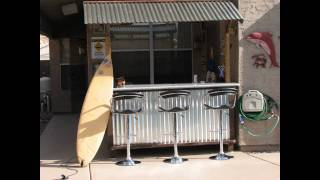 Building A Patio Bar