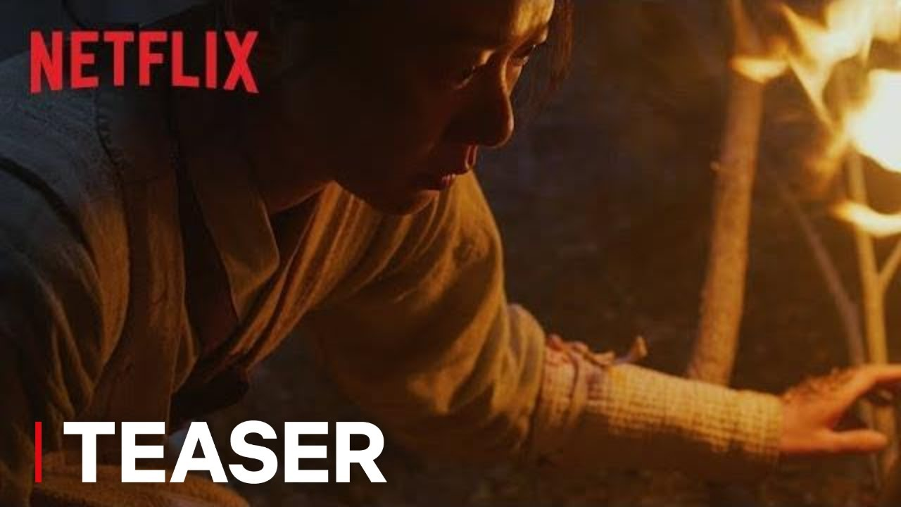 Kingdom Teaser Hd Netflix