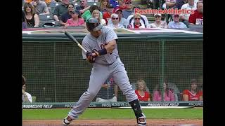 Miguel Cabrera 10000 FPS Slow Motion Home Run Baseball Swing Hitting Mechanics Instruction Analysis
