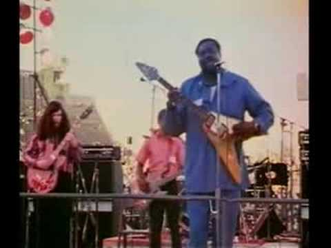Albert King   Ill Play The BLues For You