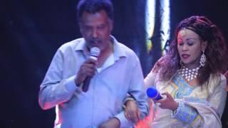 Ethiopian Lip Sync Battle : Artist Dirib & Mekonin Leak - Season 2 - Part 1