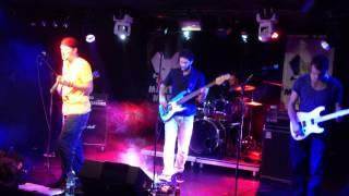 Martial Mouse - One Hope outro (LIVE) @ Flux Zaandam