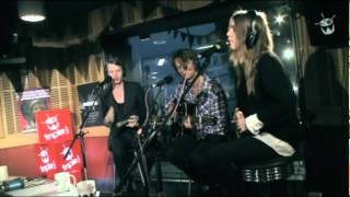 Lykke Li-I Follow Rivers (Unplugged Triple J Version)