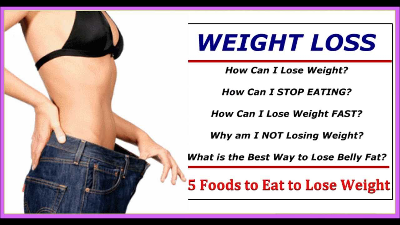 easy cheap ways to lose weight