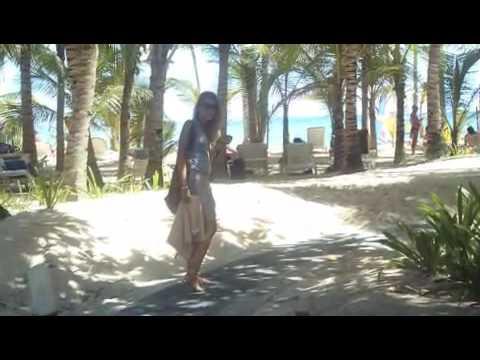 PUNTA CANA BEACH CONTRA EL ESTRÉS