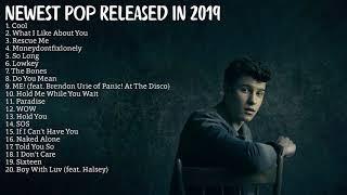 Pop Mix 2019 Popular Songs - Hit Songs 2019