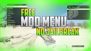 GTA 5 PS3 - MOD MENU | NO JAILBREAK! | OFW PS3 | ONLINE & OFFLINE 1.26 / 1.27/ 1.28  [GER / ENG]
