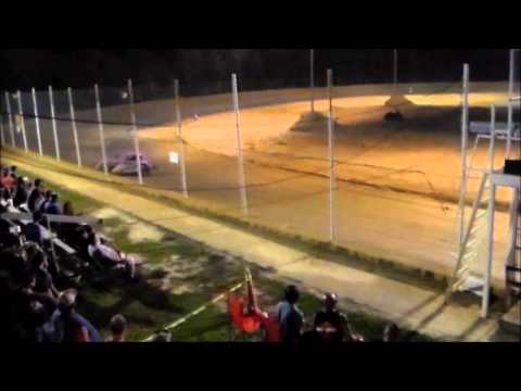 Southern Vintage Racing Association Feature Race NWFLS 8/8/2015