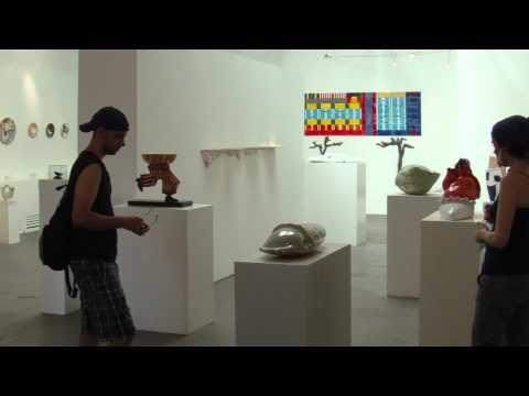 Un mini musée à Douala