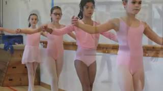 We Love Learning: Ballet