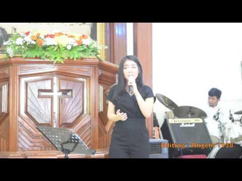 Maria Shandi - Tuhan Pasti Sanggup
