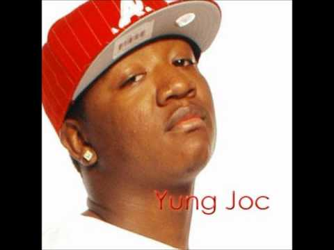 Yung Joc  Hear Me Coming HQ