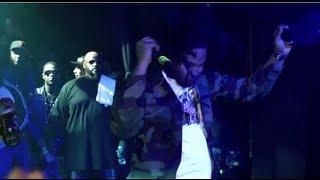 "A$AP ROCKY x WAKA FLOCKA ""PRETTY FLACKO"" REMIX - LIVE NYC: BLOWHIPHOPTV.COM"