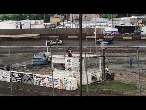 Peoria Speedway 6/2/18