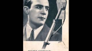Michele Montanari - Ti voglio amar (con testo).wmv