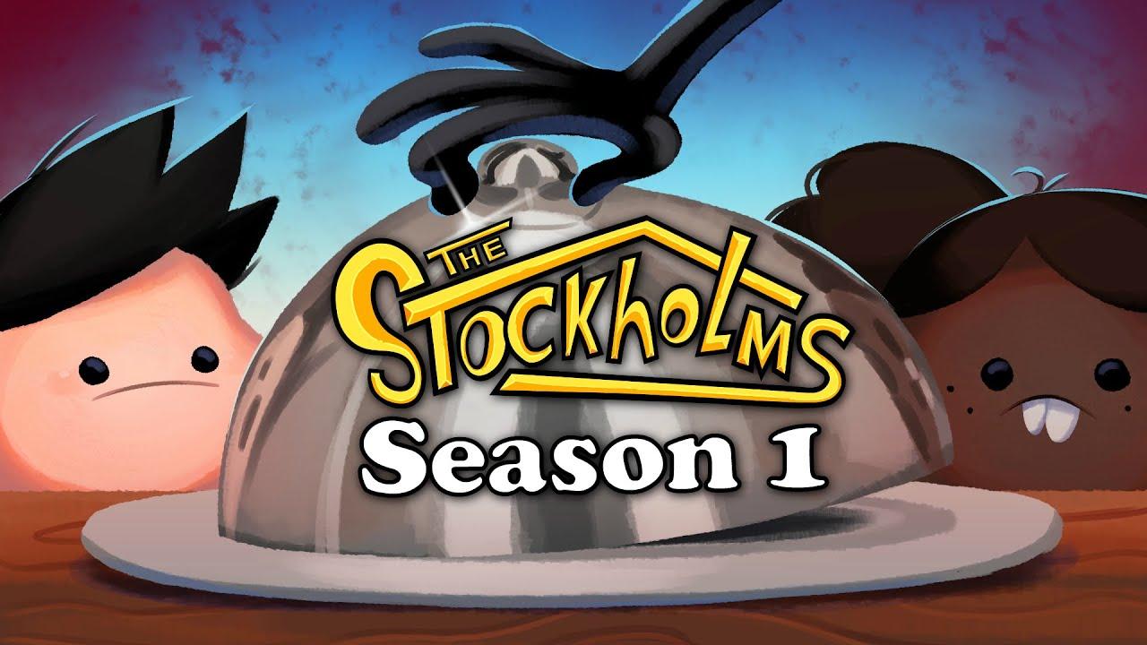 The Stockholms Compilation: Season 1