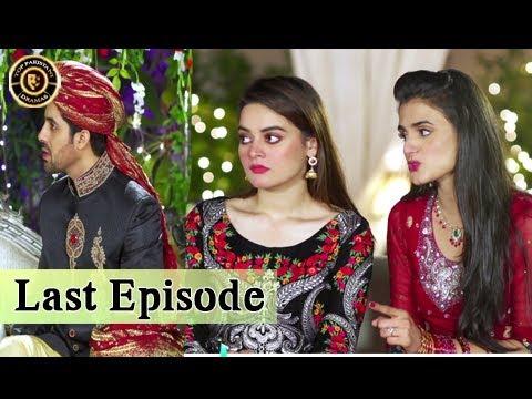Sun yaara – Last Episode 28 – 17th July 2017 Junaid Khan & Hira Mani – Top Pakistani Dramas
