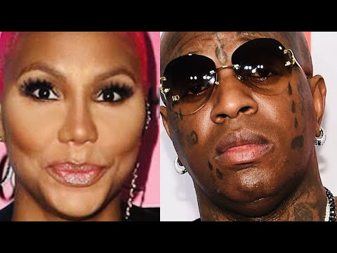 Toni Braxton caught Birdman WITH Dwight Howard  (YOU MUST SEE THIS)