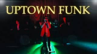 The Lambs Show  Uptown Funk cover