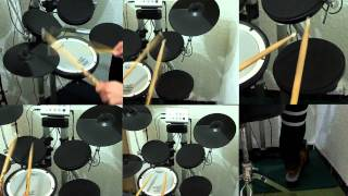 System Of A Down - Arto (Drum Cover - Franki Bio)