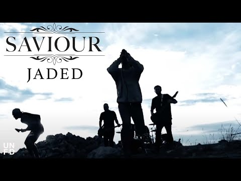 Saviour - Jaded [Official Music Video]
