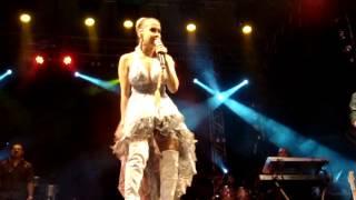 Banda Calypso ao vivo em Timbaúba