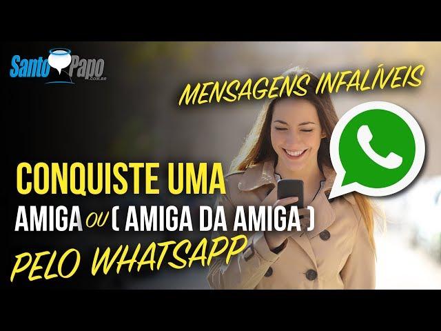 3 Mensagens De Texto Que Deixarão A Garota A Fim De Você