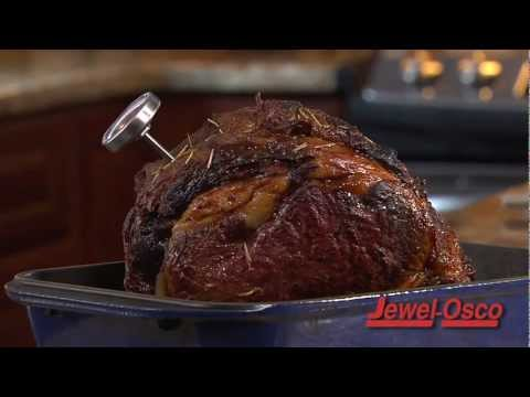 Delicious and Easy to Cook Prime Rib Roast from Jewel-Osco®