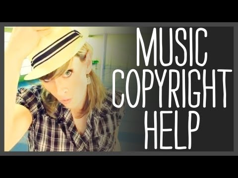 Music Copyright Law, Music Copyright Information