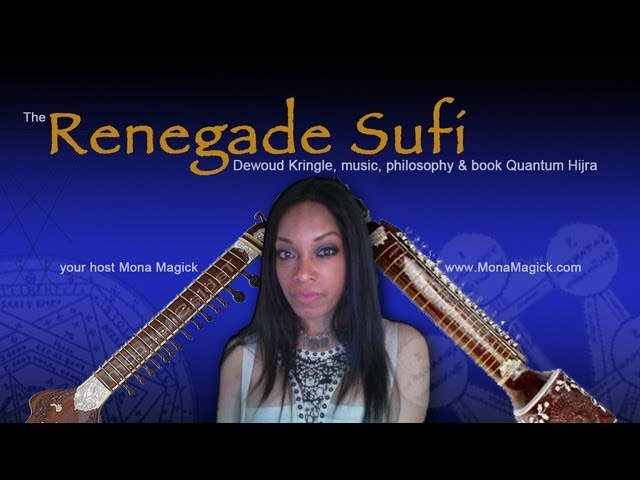 The Renegade Sufi