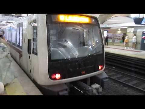 Train Spotting @ Roma Termini