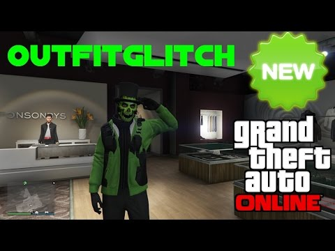 gta 5 online outfitglitch jacke kaputt wo ist die rechnung funny glitches tricks ps4. Black Bedroom Furniture Sets. Home Design Ideas