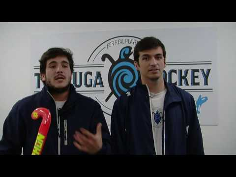 Tortuga Hockey, the project of a young entrepreneur
