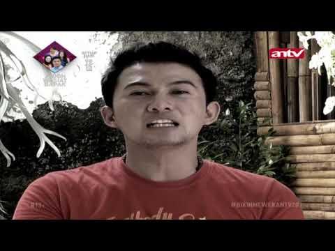 Bikin Mewek  Ep 201 ANTV 21 Mei 2018