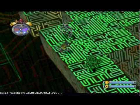 Let's Play Digimon World, part 48: The curse of Analogmanиз YouTube · Длительность: 8 мин59 с
