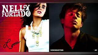 Nelly Furtado + Charlie Puth - Promiscuous/The Way I Am(Mashup)