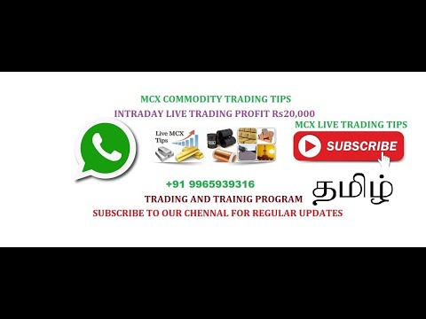 Crudeoil, copper, zinc live trading technical tips