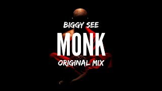 Biggy See - MONK (Original Mix)