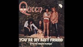 Queen - You're My Best Friend (1976) HQ