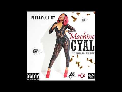 "nelly-cottoy---machine-gyal-""shots""-dancehall-2019"