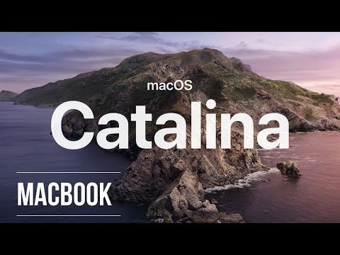 Update MacBook To MacOS Catalina | MacBook Pro, MacBook Air | Download & Install