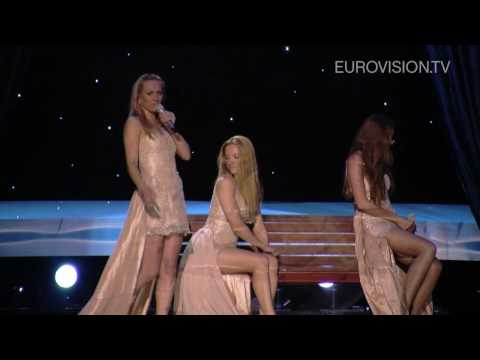 Feminnem's second rehearsal (impression) at the 2010 Eurovision Song Contest