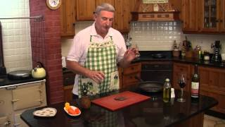 Cooking Delcious And Healthy Homemade Venison Burgers