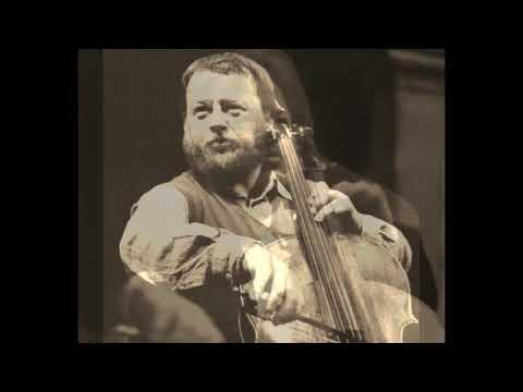 Shostakovich, Cello Concerto No.2, Op.126, Heinrich Schiff, Conductor: Maxim Shostakovich, 1984